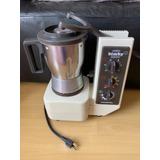 Liquidificador Bimbi Termomix Vorwerk 110v