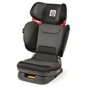 Cadeira Para Auto Viaggio 2-3 Flex Crystal Black Peg-pérego
