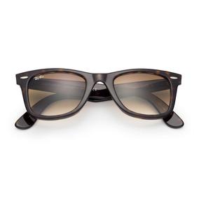 471134fce030b Óculos Ray-ban Rb2140 Wayfarer Original Masculino Envio 24h