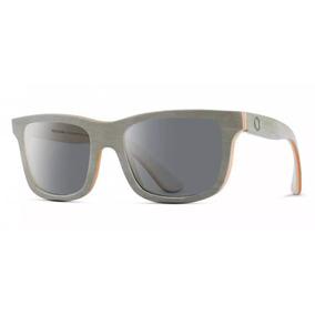 Óculos De Sol Notiluca Villa-bôas   Cinza-creme ecfd2937a2