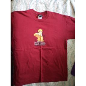 Camisa De Naruto Original
