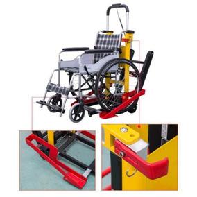 Sillas de ruedas para subir escaleras sillas de ruedas for Silla de ruedas para subir escaleras