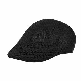 Boinas Negras Hombre Gorras Gorros Sombreros - Gorras en Mercado ... 0b65fae32ce