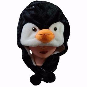 176bfdbe96025 Touca Pinguim Toucas Masculino - Acessórios da Moda no Mercado Livre ...