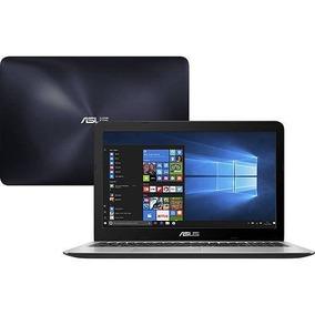 Notebook Asus X556ur-xx478t Core I5 8gb 1tb (geforce 930mx)