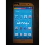 Huawei P6 8mpx,selfie 5mpx,4nucleos,libre