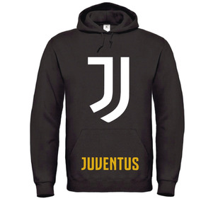 fe1b6bc8cb18e Sudadera De Moda Futbol Juventus Fc Excelente Calidad.   499