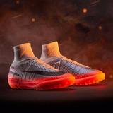 Zapatillas De Fútbol Nike Mercurialx Proximo Ii Cr7