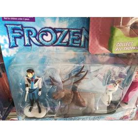Bonecos Da Frozen Da Disney