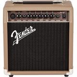 Amplificador Acoustasonic 15 Para Guitarra Electroacústica