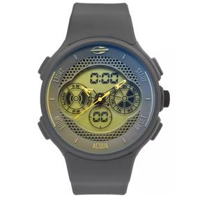 Vidro Relogio Mormaii Moqg158.aa - Relógios De Pulso no Mercado ... 465ce2f49a