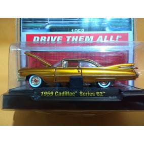 M2 Cadillac 1959 Super Chase