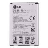Bateria Bl-59jh Lg P714 Optimus L7 Ii, Lg P655 F3, Lg P716