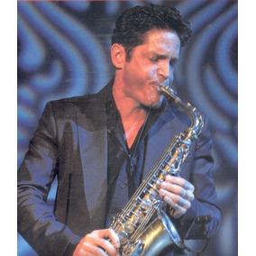Dave Koz Pistas Profesionales Y Partituras Saxo Alto Tenor
