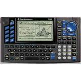 Calculadora Graficadora Ti-92 Texas Instruments