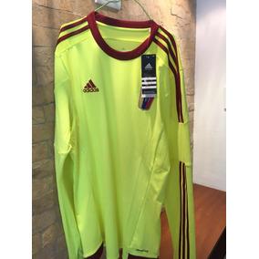 Sweater Franela adidas Selección Venezuela Vinotinto 04cc9f076f9c4