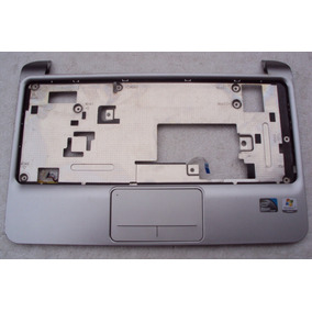 HP Mini 110-3135dx Notebook Synaptics TouchPad Linux