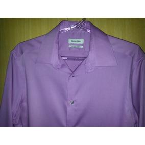 Camisa Calvin Klein Masculina Original Dos Estados Unidos