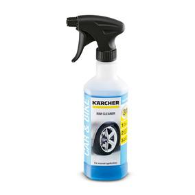Detergente Karcher Limpiallantas 500ml