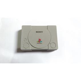 Mini Playstation 1 Retrô Com Mais De 8.000 Jogos