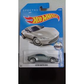 Hot Wheels Aston Martin Db10 - 007 Spectre