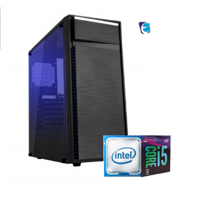 Pc Bg015 Core I5 8400 Mb H310m Hg4 16gb Fury Ssd240 Tt500 I