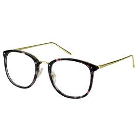 a6d5ca3dbc2ae Oculo De Grau Feminino Quadrado - Óculos em Franca no Mercado Livre ...