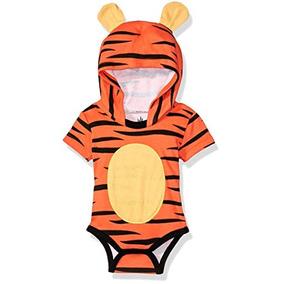Pañalero Tigger Para Bebé De 18 Meses By Disney