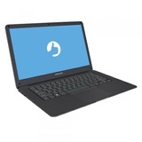 Notebook Positivo Motion Gray Q232a 2gb 32gb