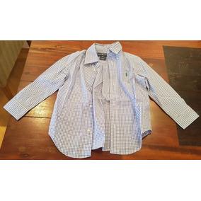 Camisas Sociais Tamanhos Grandes Gordinhos De Até 160 Kilos. 25. 556  vendidos - São Paulo · Camisa Social Ralph Lauren Infantil 38f9224a1fdf6