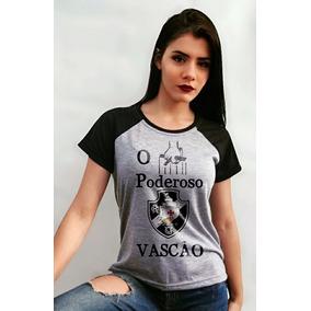5c1406b4c91a1 Quarto Vasco Da Gama Tamanho P - Camisetas e Blusas para Feminino em ...