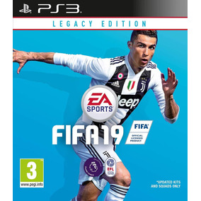 Fifa 19 Ps3 Original Digital Envio Na Hora !!