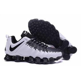 4802ad003a6 12 Mola Preto Com Cinza 100% Original Masculino Nike - Nike no ...
