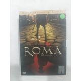 Box Roma - A 1º Temporada Completa - 6 Discos