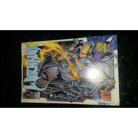 Hq - Witchblade Nº 3 - Mini Série Em 8. Registro Módico 9,00