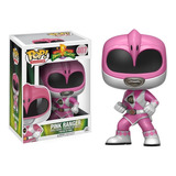 Funko Pop Power Rangers Pink Ranger