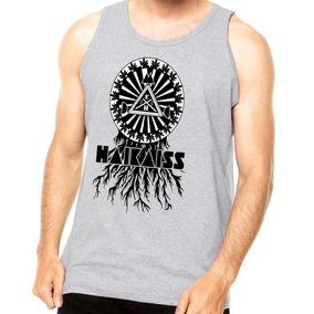 Camisa Camiseta Regata Haikaiss Damassaclan Rap Dmc d215a33b6c9