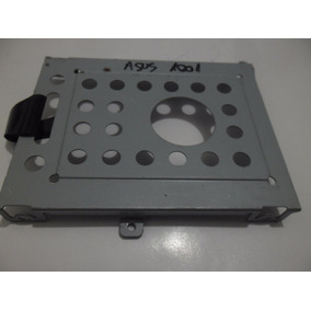 Bandeja De Disco Caddy Disc Para Netbook Asus 1001