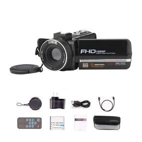 Camera Audio E Video Pixel Filme Profissional Fotografia Boa