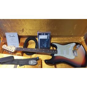 Fender Custom Shop Stratocaster 1960 Nos - 62 -