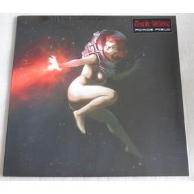 Atomic Bitchwax Force Field Lp Heaven & Hell Black Sabbath