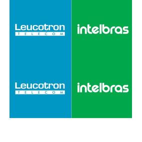 Previa Consultoria Telefonia Ip - Leucotron Ision Ip 1600