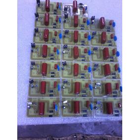Placa Eletrônica Para Eletrificador De Cerca Rural 220v
