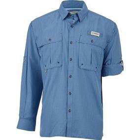 Magellan Camisa Manga Larga Con Protector Uv 23 Colores e40711a1e58