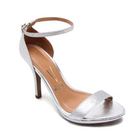 a23fb1fa6 Sandalia Glitter Vizzano Salto - Sapatos no Mercado Livre Brasil