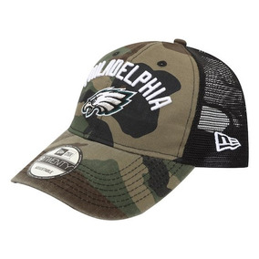ca1287992ab7e Nfl Gorra New Era 920 Philadelphia Eagles Army