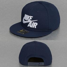 Gorra Nike Air True Cap Clasic Snapback Plana 162ba0623cb