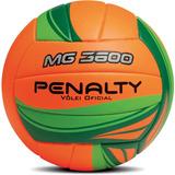 Bola De Vôlei Penalty Mg 3600 Oficial - Esportes e Fitness no ... 7d2e39c1783ec