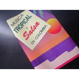 Libro Cumbia Porro Jalaito Vallenato Salsa En Colombia 1992