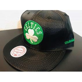 Gorras De Los Celtics Originales - Gorras Hombre Negro en Mercado ... 8c552603698
